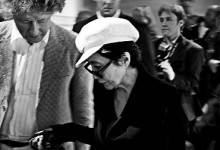 Yoko Ono Kunsthalle Bielefeld
