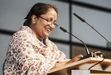 Jahrestreffen der Deutsch-Indischen Handelskammer 2012