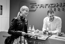 marketing services Frankfurt - Standhaft Messebau und Messeconsulting Stolzmann
