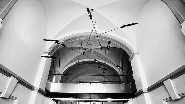 Architektur Dokumentation für AVE M Architekten Düsseldorf