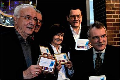 Grand Tour 2010 - Ruhr.2010 im NRW-Forum Düsseldorf