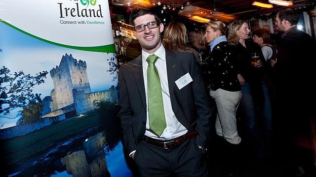 Irland Tourismus Event für tmf dialogmarketing 2011